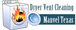 Dryer Vent Cleaning Manvel Texas